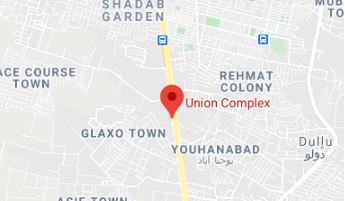 location of union complex