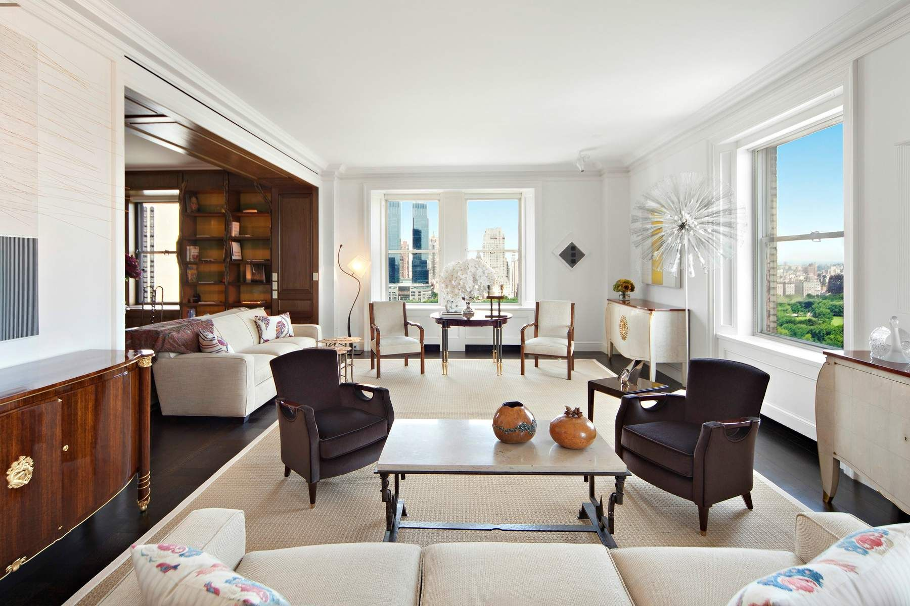 Understanding Luxurious Apartment Buildings and Their Benefits