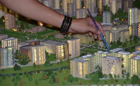 Apartments in Lahore – Future Urban planning
